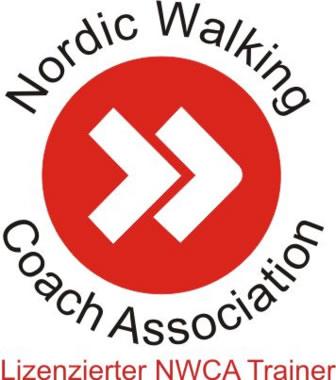 Nordic Walking Coach Association - Lizenzierter NWCA Trainer